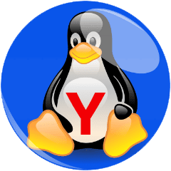 yoper linux